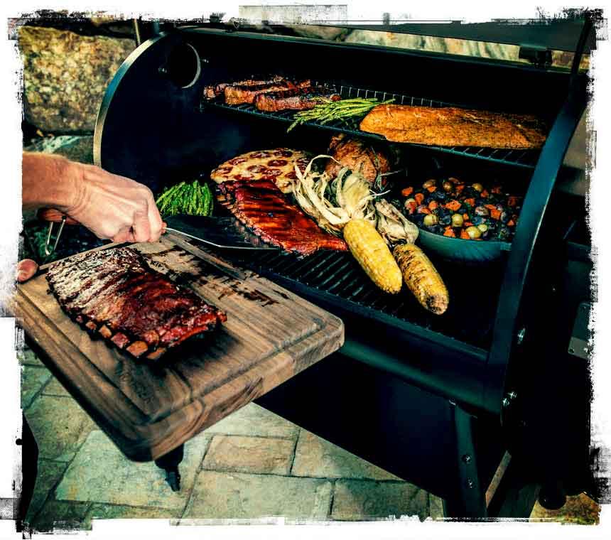 Grill & BBQ